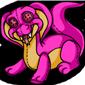 Pink Cobron Plushie