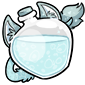 Ice Ridix Morphing Potion