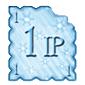 Torn 1 IP Stamp Before 2015 revamp
