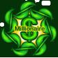 Millionaire Money Stamp