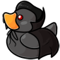 Vampire Ducky