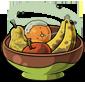 Bowl of Rotten Fruit