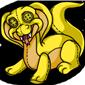 Yellow Cobron Plushie