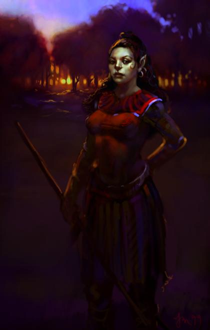 File:Elf Female Cleric Portrait EFC G.png