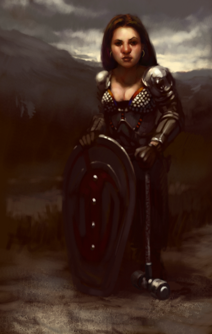 File:Halfling Female Fighter Portrait HAFF G.png