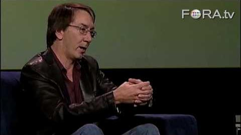 Will Wright's Secret to Game Design Narcissism