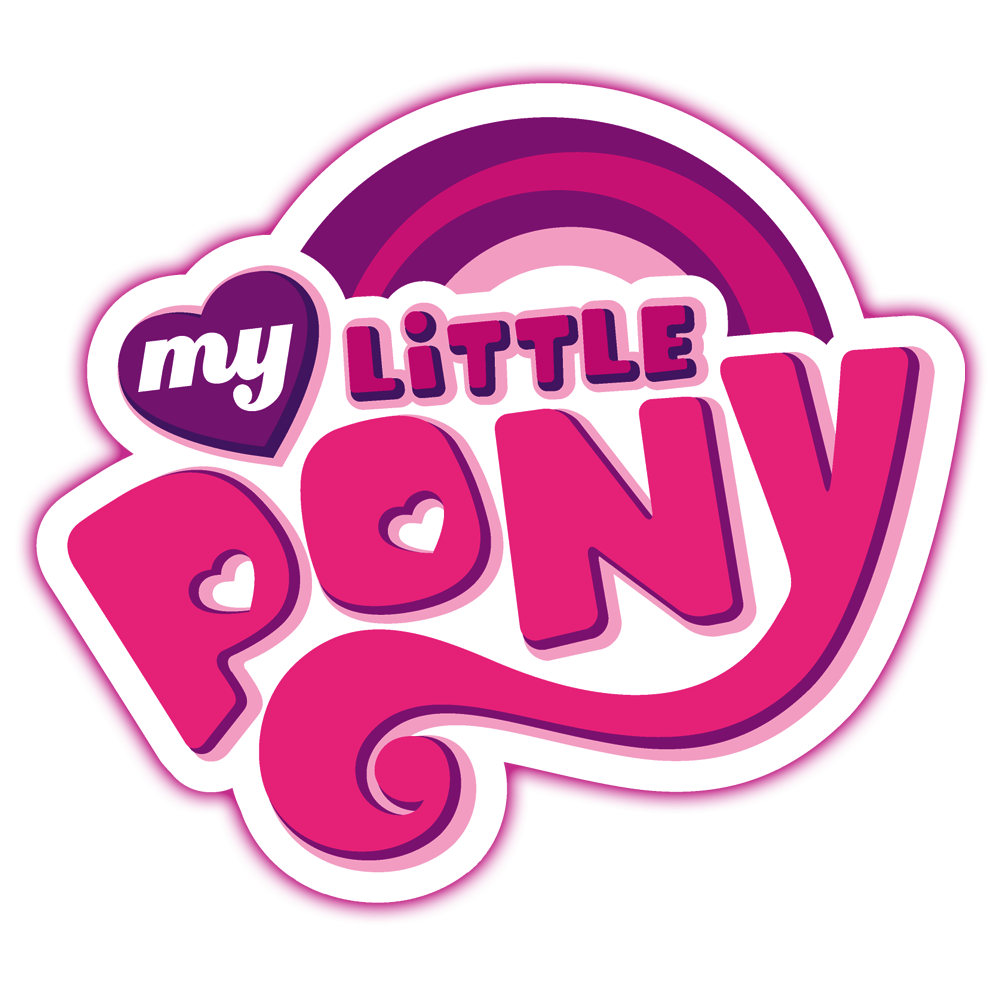 image my little pony mobile game logo png ichc channel wikia