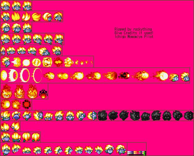 Image - Burnin' Leo (Kirby Super Star Ultra Helper).png ...
