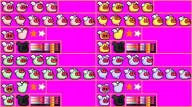 gip ichigo momomiya and kirby super star ultra wiki fandom