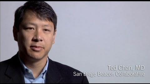 San Diego Beacon Community Improving Health Through Health Technology