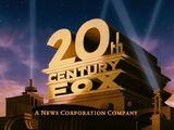 20th Century Fox Fanfare