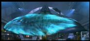 Attacker (Area 51) Protective shield