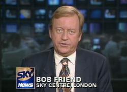 Bob Friend