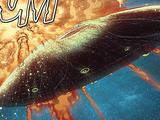 City Destroyer (Dark Fathom)