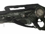 Hybrid Blaster