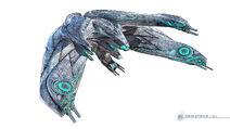 Super attacker concept