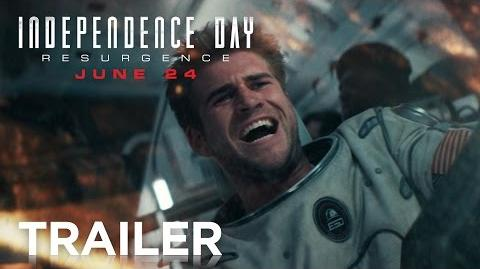Independence Day Resurgence Official Trailer 2 HD 20th Century FOX