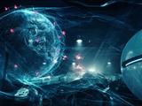 Sphere's planet