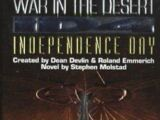 Independence Day: War in the Desert