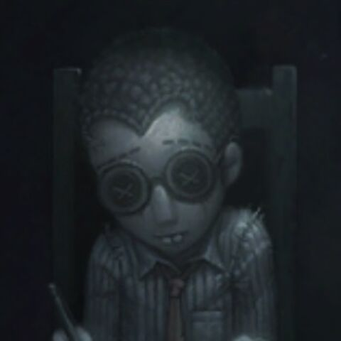 Freddy Riley | Identity V Wiki | FANDOM powered by Wikia