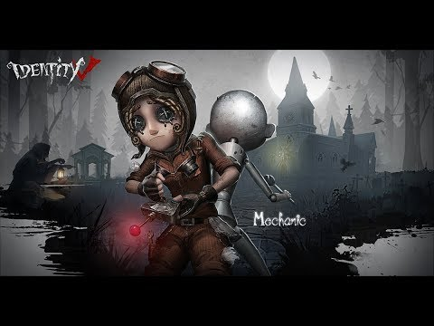 Kurt Frank | Identity V Wiki | FANDOM powered by Wikia