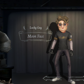 Lucky Guy | Identity V Wiki | FANDOM powered by Wikia