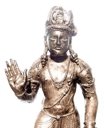 843px-Avalokitesvara Gandhara Musée Guimet 2418 1
