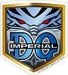Imperial dragon emblem