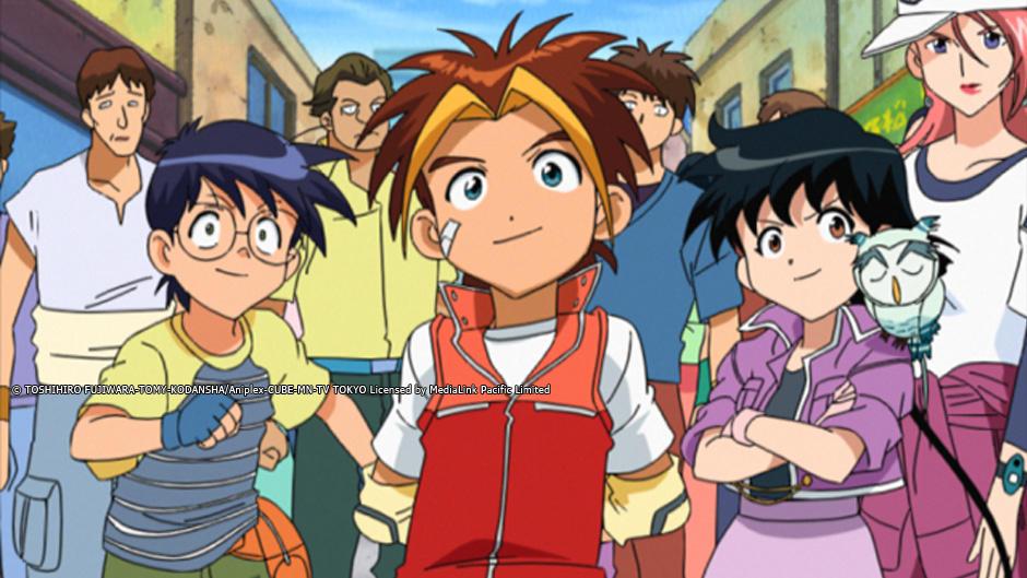 Makoto Shido Idaten Jump Wiki Fandom Powered By Wikia