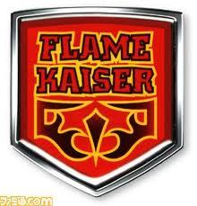 Flame Kaiser Idaten Jump Wiki Fandom Powered By Wikia