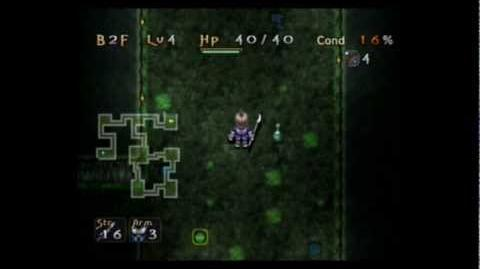 A Quick Look Rogue Hearts Dungeon PS2