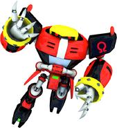 15 Omega S3D