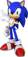 SP10 Sonic