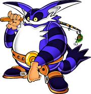 Sonic Shuffle Big