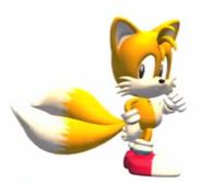 Classic Tails Bio