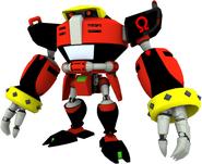 SP10 Omega