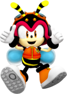 17 Charmy S3D