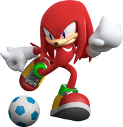 London2012 Knuckles