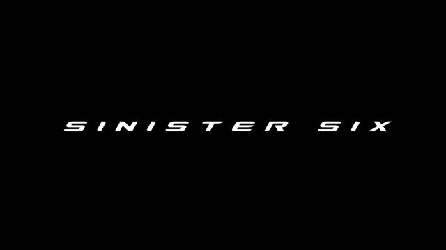 File:Sinister Six - Movie LOGO.jpg