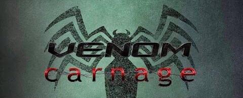 File:Venom Carnage Official - Logo.jpg