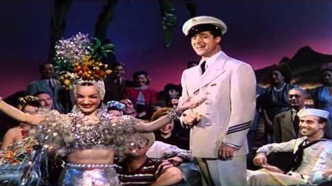 Carmen Miranda - Chica Chica Boom Chic