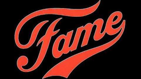 Irene Cara - Fame -- HQ Audio -- LYRICS-0
