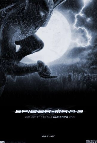 File:Spider-man 3 (2007) Theatrical Poster.jpg