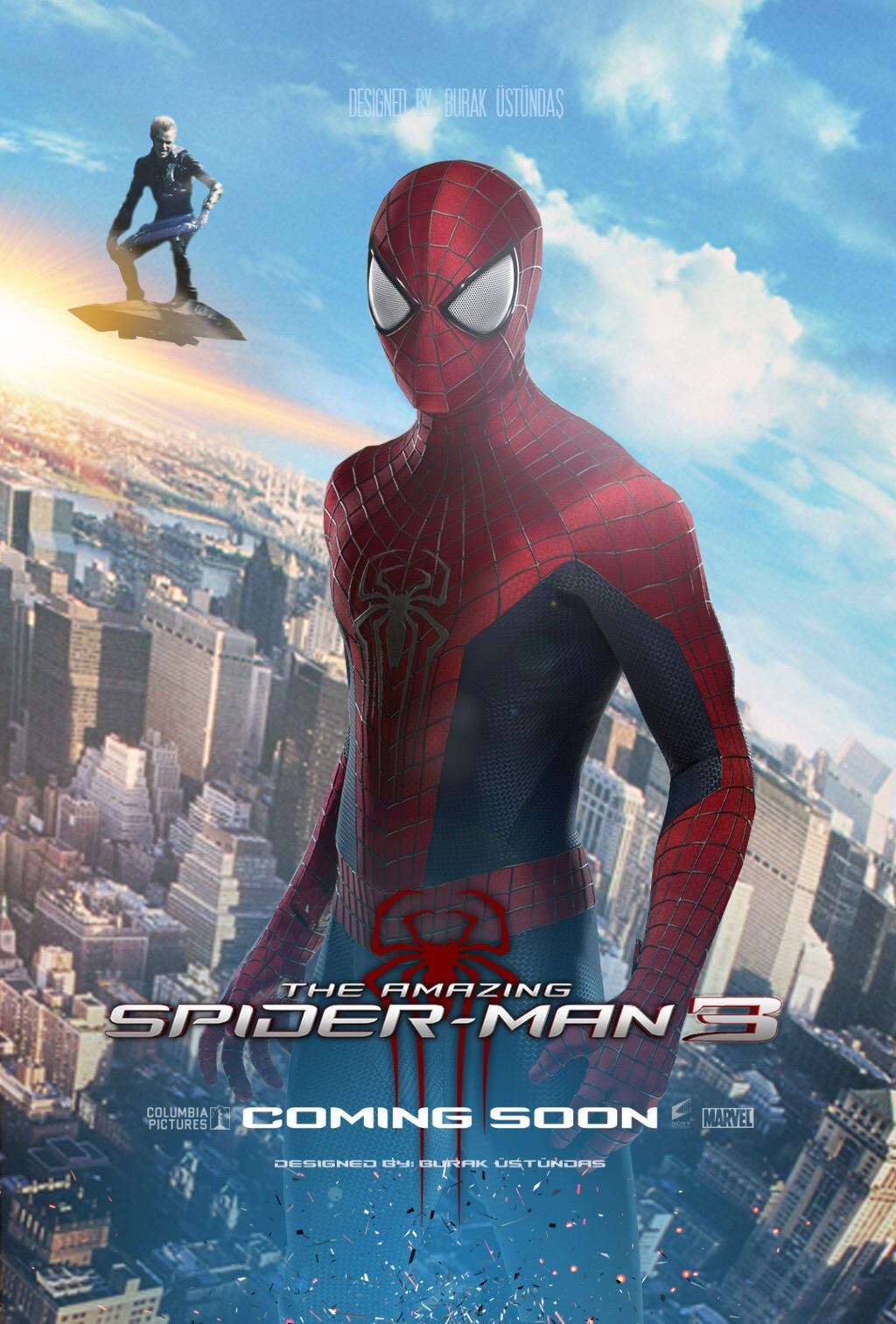 category:the amazing spider-man 3 | idea wiki | fandom poweredwikia