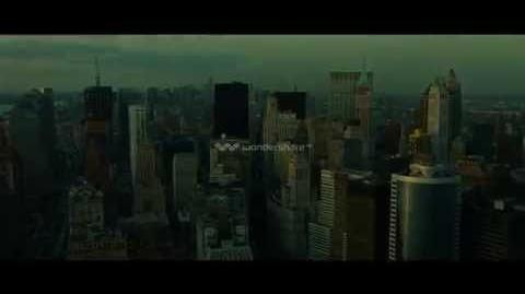 The Amazing Spider-Man 3 - International Trailer 1 (Official)