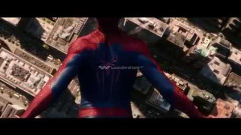 The Amazing Spider-Man 2 - International Trailer (Official)