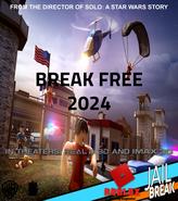 Jailbreak! Poster