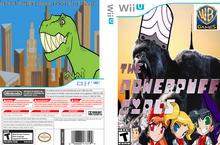 Powerpuff Game Cover