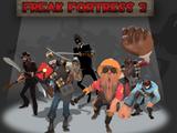 Freak Fortress 2 Bosses Ideas