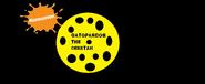 Gatopardos the Cheetah Logo